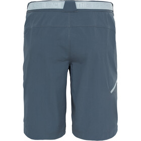The North Face W's Speedlight Shorts Vanadis Grey